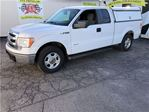 2013 Ford F-150 XLT, Extended Cab, Bluetooth Back Up Camera, in Burlington, Ontario