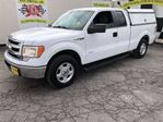 2013 Ford F-150 XLT, Extended Cab, Back Up Camera in Burlington, Ontario