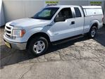 2013 Ford F-150 XLT, Extended Cab, Steering Wheel Controls in Burlington, Ontario