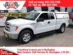 2013 Ford F-150 XLT, Extended Cab, Back Up Camera, in Burlington, Ontario