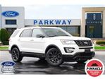 2017 Ford Explorer XLT AWD in Waterloo, Ontario