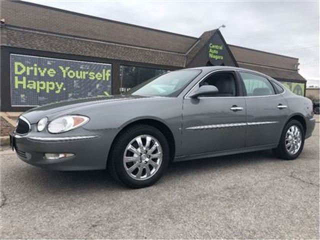 2007 Buick Allure CXL in Fonthill, Ontario
