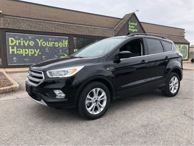 2017 Ford Escape SE in Fonthill, Ontario