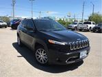2018 Jeep Cherokee Limited in Mississauga, Ontario