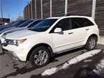 2007 Acura MDX ** Technology Package ** Clean car proof ** in Toronto, Ontario