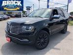 2017 Lincoln Navigator Select - Nav, Roof, Premium Finishes in Niagara Falls, Ontario