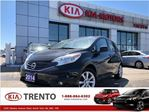 2014 Nissan Versa SL in North York, Ontario