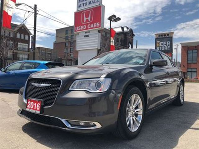 2016 CHRYSLER 300 Touring in Toronto, Ontario