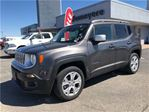 2017 Jeep Renegade Limited in Simcoe, Ontario
