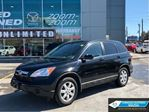 2009 Honda CR-V EX-L / AWD / LEATHER / SUNROOF / ONLY 111K!!! in Toronto, Ontario
