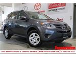 2014 Toyota RAV4 LE AWD HEATED SEATS BACKUP CAMERA in London, Ontario