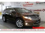 2015 Toyota Venza XLE LEATHER MOONROOF POWER REAR DOOR in London, Ontario