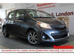 2013 Toyota Yaris SE POWER WINDOWS & LOCKS FOG LAMPS ALLOYS in London, Ontario