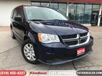 2016 Dodge Grand Caravan SXT   STOW-N-GO   BLUETOOTH in London, Ontario
