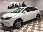 2015 Lexus RX 350 Touring Package AWD in Calgary, Alberta