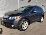 2015 Acura RDX AWD,ROOF,ALLOYS, LOW KM in Thunder Bay, Ontario