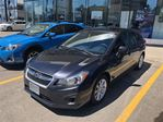 2014 Subaru Impreza 5Dr Touring Pkg at in Thornhill, Ontario