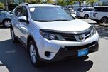2014 Toyota RAV4 LE in Richmond, British Columbia