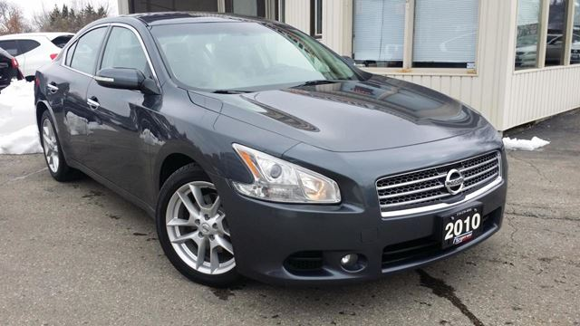 2010 NISSAN MAXIMA S in Kitchener, Ontario