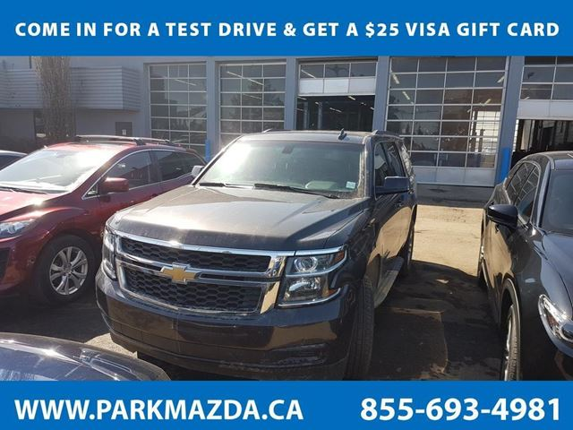 2017 CHEVROLET Tahoe - in Sherwood Park, Alberta