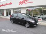 2017 Honda Fit SE in Burnaby, British Columbia