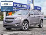 2011 Chevrolet Equinox 1LT in Whitby, Ontario