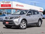 2014 Toyota RAV4 XLE One Owner, No Accidents, Toyota Serviced in London, Ontario