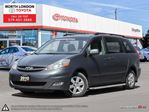 2010 Toyota Sienna LE 7 Passenger One Owner, Toyota Serviced in London, Ontario