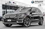 2015 BMW X5 xDrive35i in Mississauga, Ontario