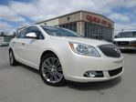 2015 Buick Verano 2.0T PREMIUM, NAV, ROOF, LEATHER, 60K! in Stittsville, Ontario