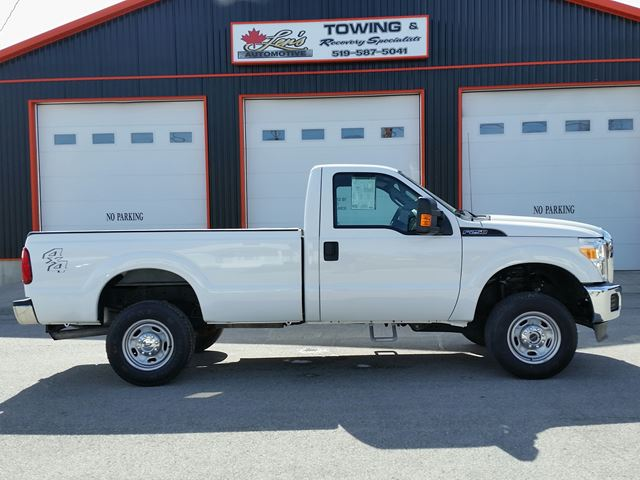 2016 Ford F-250 SUPER DUTY 4X4 in Jarvis, Ontario