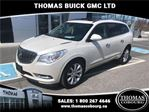 2015 Buick Enclave Premium Sunroof, NAV, Leather, AWD! Loaded! in Cobourg, Ontario