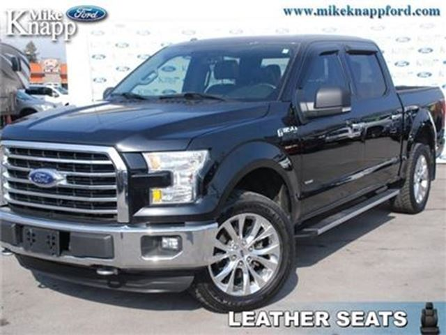 2016 Ford F-150 - in Welland, Ontario