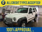 2004 Jeep Liberty SPORT*4WD********AS IS SALE*******KEYLESS ENTRY*PO in Cambridge, Ontario