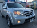 2009 Honda Pilot Touring w/Navigation_DVD_Sunroof_Leather in Oakville, Ontario