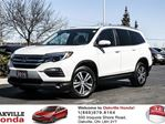 2016 Honda Pilot EX-L NAVI 6AT AWD in Oakville, Ontario
