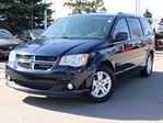 2015 Dodge Grand Caravan Crew in Edmonton, Alberta