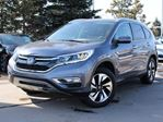 2016 Honda CR-V Touring in Edmonton, Alberta