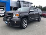 2015 GMC Sierra 1500 SLE in Victoria, British Columbia