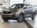 2014 Kia Sportage EX w/Summer and Winter Tire/Wheel Package in Kelowna, British Columbia