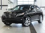 2010 Lexus RX 350 One Owner Dealer Serviced in Kelowna, British Columbia