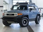 2014 Toyota FJ Cruiser Trails Team Edition in Kelowna, British Columbia