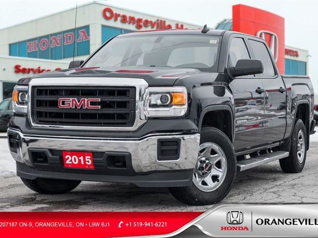 2015 GMC SIERRA 1500 Base in Orangeville, Ontario
