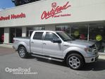 2013 Ford F-150 Lariat Eco-Boost in Burnaby, British Columbia