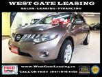 2009 Nissan Murano SL AWD  CAMERA  NAVIGATION  SUNROOF   in Vaughan, Ontario