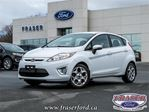 2012 Ford Fiesta SES in Cobourg, Ontario