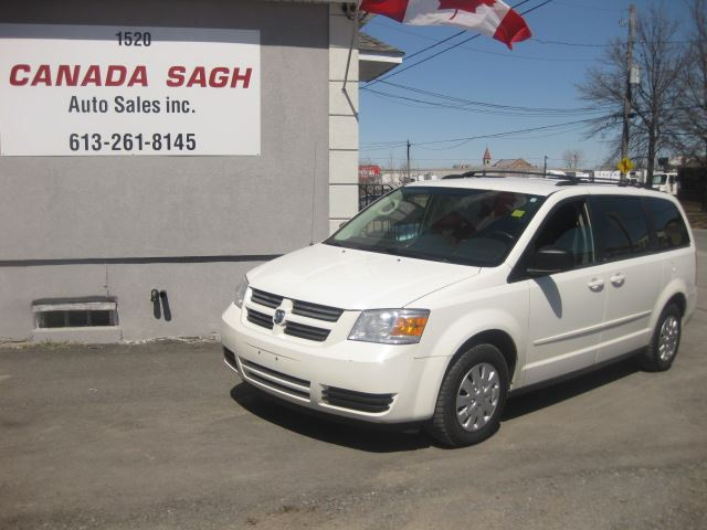 2010 DODGE GRAND CARAVAN SPACIOUS MiniVan, 12M.WRTY+SAFETY$6990 in Ottawa, Ontario