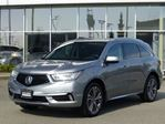 2017 Acura MDX Elite Package in North Vancouver, British Columbia