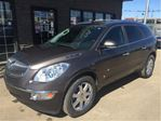 2008 Buick Enclave CXL 7 PASS ONE OWNER in Edmonton, Alberta