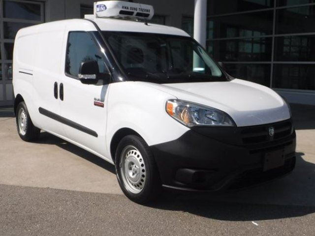 2015 RAM PROMASTER CITY Refrigerator in Coquitlam, British Columbia